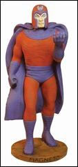 MARVEL CLASSIC CHARACTER: X-MEN #6: MAGNETO