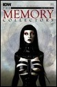 Memory Collectors #1 (of 3)—Subscription Variant