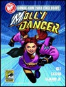 Molly Danger SDCC