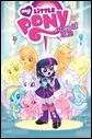 My Little Pony 2013 Annual—SPOTLIGHT