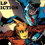 The Rocketeer/The Spirit: Pulp Friction! #1 By Mark Waid & Paul Smith – Preview