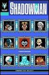 SHADOWMAN #11 8-bit Variant