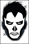 SHADOWMAN #11 Mask Variant