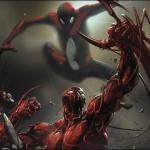 Marvel Comics October 2013 Solicitations