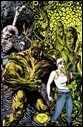 SWAMP THING VOL. 3: ROTWORLD—THE GREEN KINGDOM TP