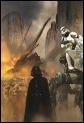 STAR WARS: DARK TIMES—A SPARK REMAINS #4 (of 5)