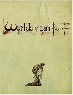 The Worlds of Sam Kieth, Vol. 1 Preview 2