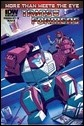 Transformers: More Than Meets the Eye #22
