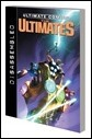 ULTIMATE COMICS ULTIMATES: DISASSEMBLED TPB
