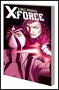 UNCANNY X-FORCE VOL. 2: AND THEN THERE WERE THREE TPB
