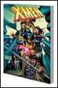 X-MEN: A SKINNING OF SOULS TPB