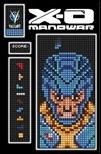 X-O MANOWAR #18 8-bit Variant