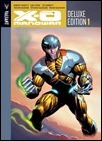 X-O MANOWAR DELUXE EDITION VOL. 1 HC