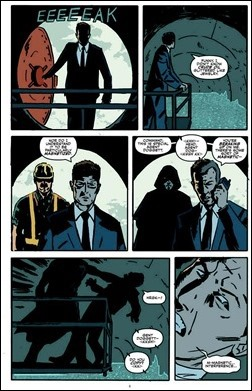 The X-Files: Season 10 #2 Preview 6