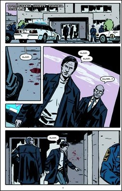 The X-Files: Season 10 #2 Preview 8