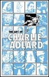 THE ART OF CHARLIE ADLARD HC