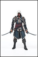 new McFarlane Toys' Assassin's Creed figure