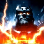 Watch Marvel's INFINITY #1 Trailer Video