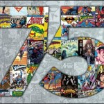 Superman 75th Anniversary Celebration Continues At Comic-Con International: San Diego 2013