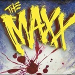 Sam Kieth's THE MAXX Is Back In Print At IDW Publishing