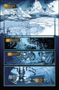 All New Fathom #2 Preview 1