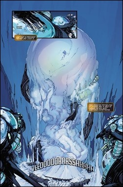 All New Fathom #2 Preview 2