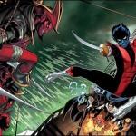 Marvel Comics November 2013 Solicitations
