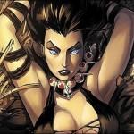 Preview: Charismagic: The Death Princess #3 By Vince Hernandez & Emilio Lopez