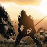 Preview: Eternal Warrior #1 by Greg Pak & Trevor Hairsine