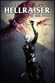 HELLRAISER: THE DARK WATCH #10