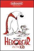 HEROBEAR AND THE KID: THE INHERITANCE #4