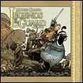 MOUSE GUARD: LEGENDS OF THE GUARD VOL. 2 HC