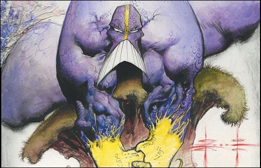 The Maxx: Maxximized #1