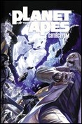 PLANET OF THE APES: CATACLYSM VOL. 2 TP