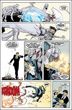 Quantum and Woody #3 Preview 3