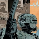 Preview of Robocop: Last Stand #1 by Frank Miller & Steven Grant