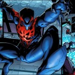 First Look At Superior Spider-Man #17 By Dan Slott & Ryan Stegman – Spider-Man 2099