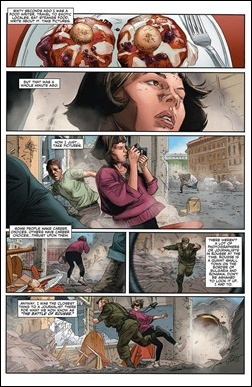 Unity #1 Preview 1