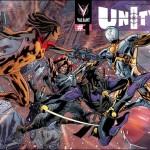 Valiant Comics November 2013 Solicitations
