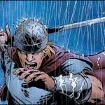 Preview: X-O Manowar #16 by Robert Venditti & Lee Garbett