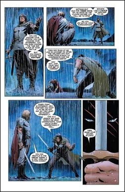 X-O Manowar #16 Preview 4