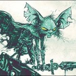 Preview of Mice Templar IV: Legend #6 by Glass, Avon Oeming, & Santos