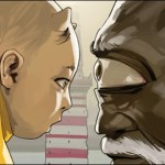 Preview: Saga #13 by Brian K. Vaughan & Fiona Staples