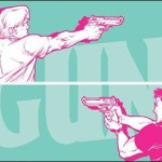 Preview: 3 Guns #2 by Steven Grant & Emilio Laiso