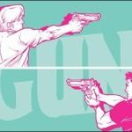Preview: 3 Guns #2 by Steven Grant & Emilio Laiso