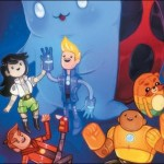 Preview: Bravest Warriors #12 by Joey Comeau & Mike Holmes