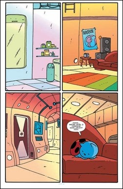 Bravest Warriors #12 Preview 7