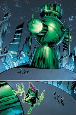 Green Lantern #24 Preview 1
