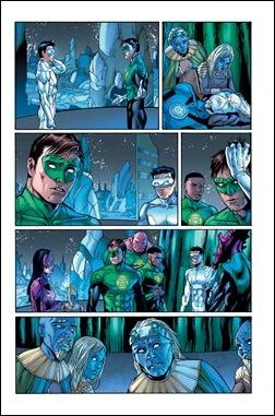 Green Lantern #24 Preview 3
