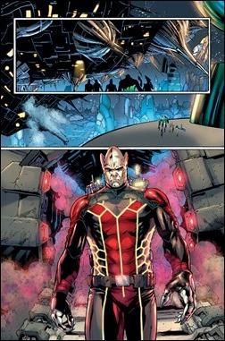 Green Lantern #24 Preview 5